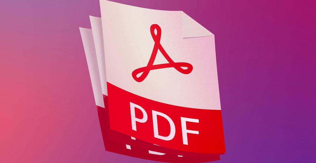 Comment traduire un fichier PDF ?