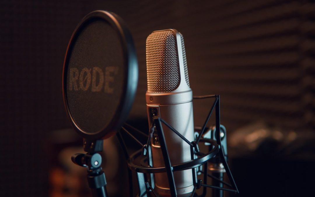 Comment enregistrer un fichier audio pour la transcription et la traduction