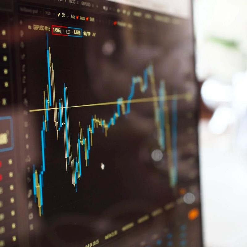 Service de traduction financière adaptée